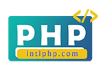 logo inti php
