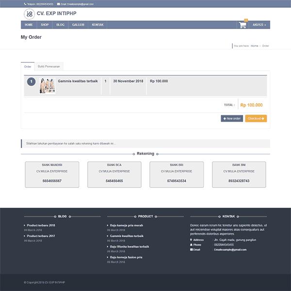 project-penjualan-online-olshop