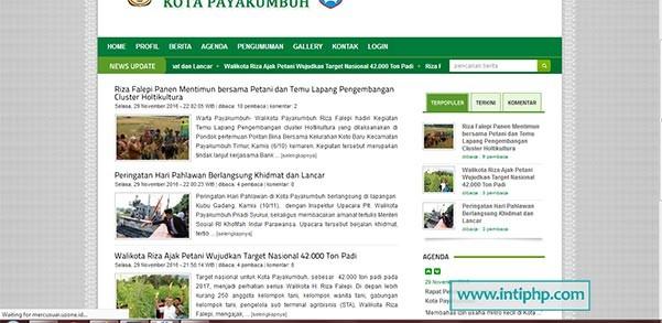 project-gratis-website-profil-instansi-php-mysql