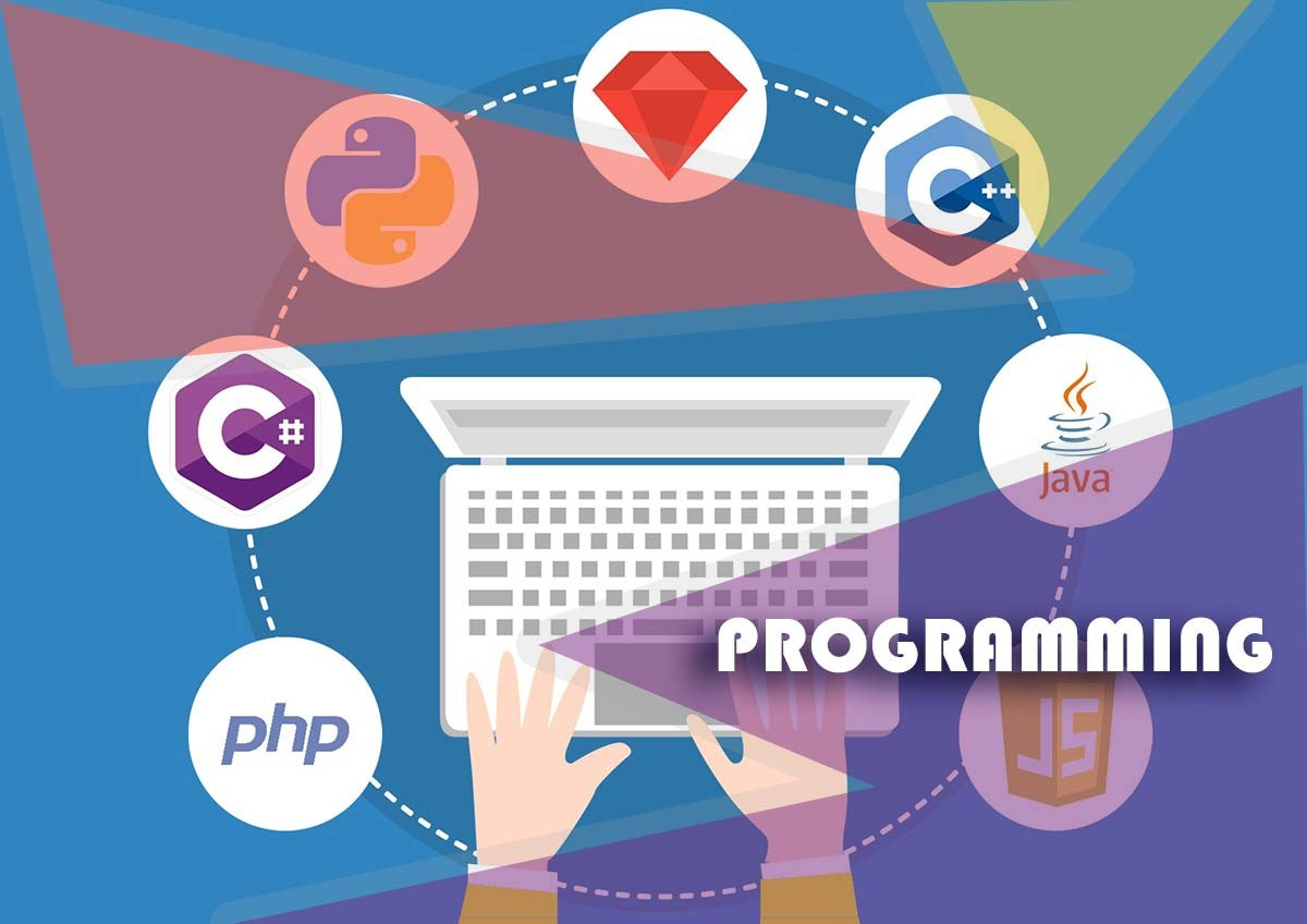 Apa Itu Bahasa Pemrogramman Komputer