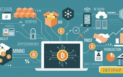 3 Jenis Blockchain Yang Digunakan Di Seluruh Dunia