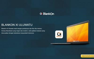 Mengenal Linux BankOn Dari Indonesia