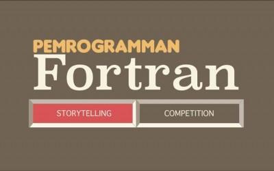 Bahasa Pemrograman Fortran