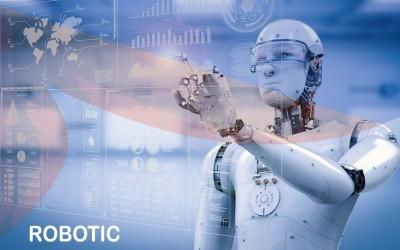 Perkembangan Teknologi Robot