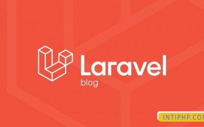 Membuat Blog Sederhana Dengan Framework Laravel