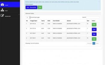 Download Aplikasi Ujian Tryout Online Siswa Dengan Php Mysql