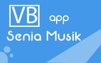 Aplikasi Pembelajaran : Senia Musik Berbasis Vb Net