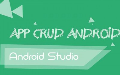 Project Crud Android Diandroid Studio