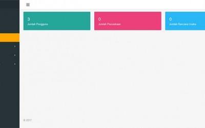 Project Aplikasi Pengawasan Usaha Dan Perizinan
